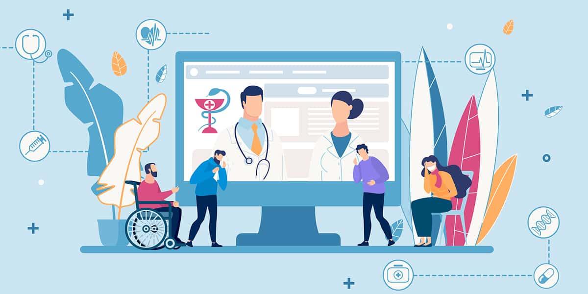 Trovare pazienti online per studi medici e dentistici: la guida definitiva