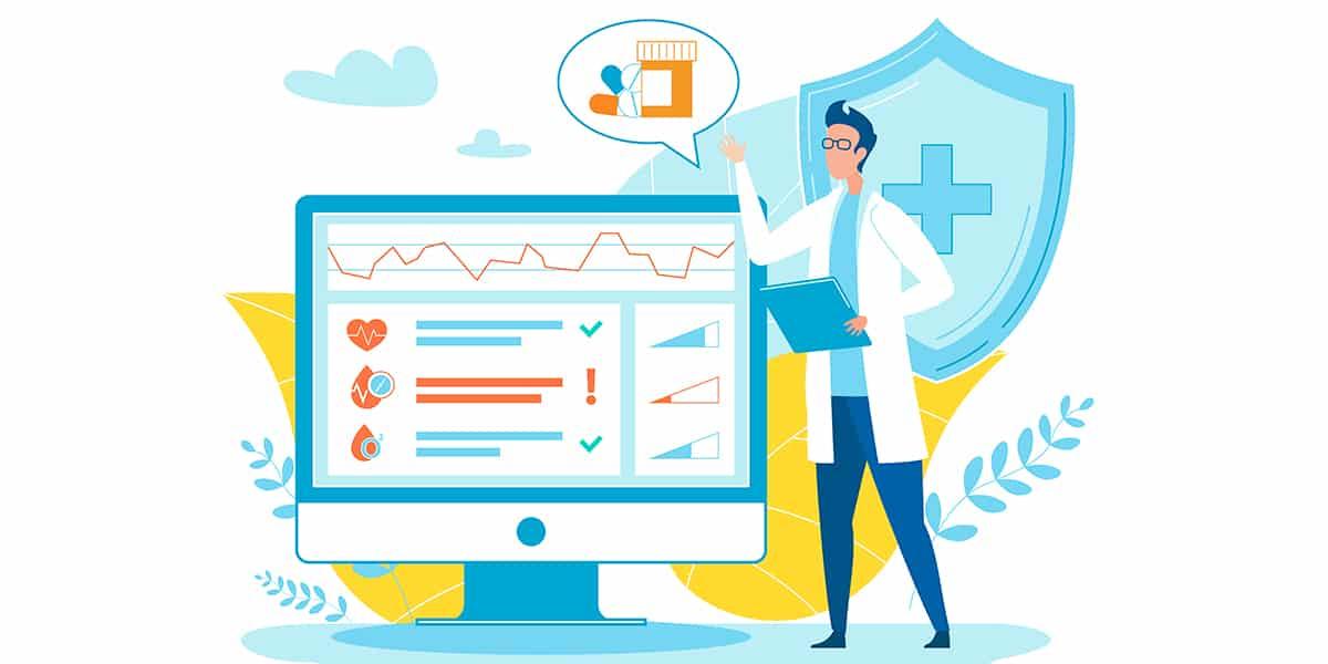 Il sito web dello studio medico: come avere il massimo dell'efficacia