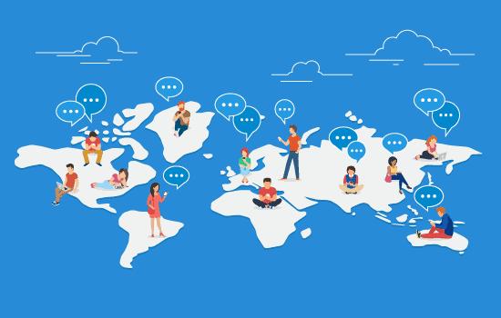 Come usare i social media Facebook, Twitter, LinkedIn e Instagram e trovare nuovi pazienti sul web per ambulatori, cliniche, dentisti e studi medici