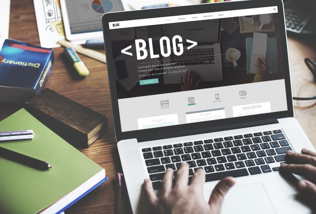 Pubblicare il blog dello studio medico su WordPress, Blogspot, Medium o LinkedIn: i pro e i contro