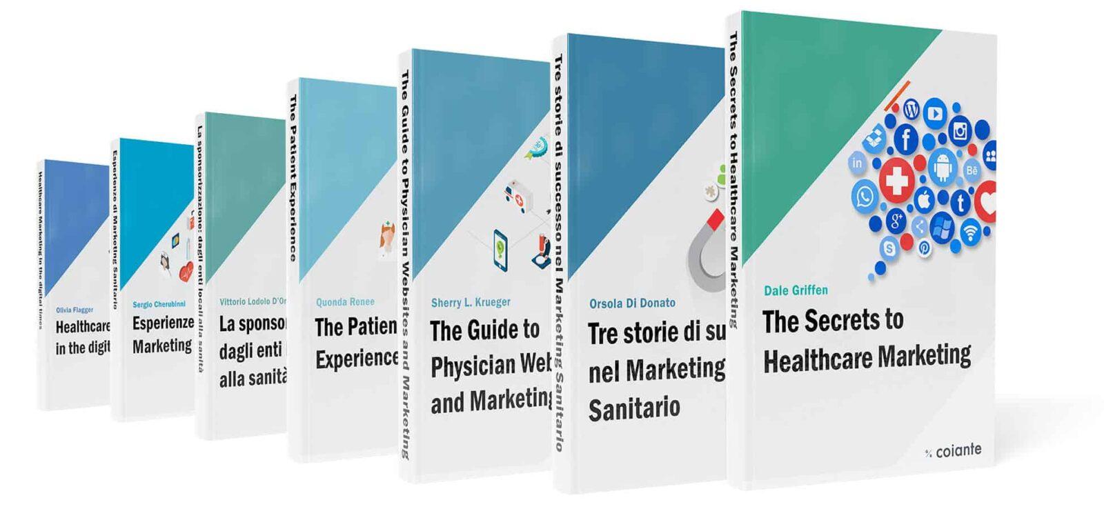 Giovanni Battista Coiante • Marketer Sanitario